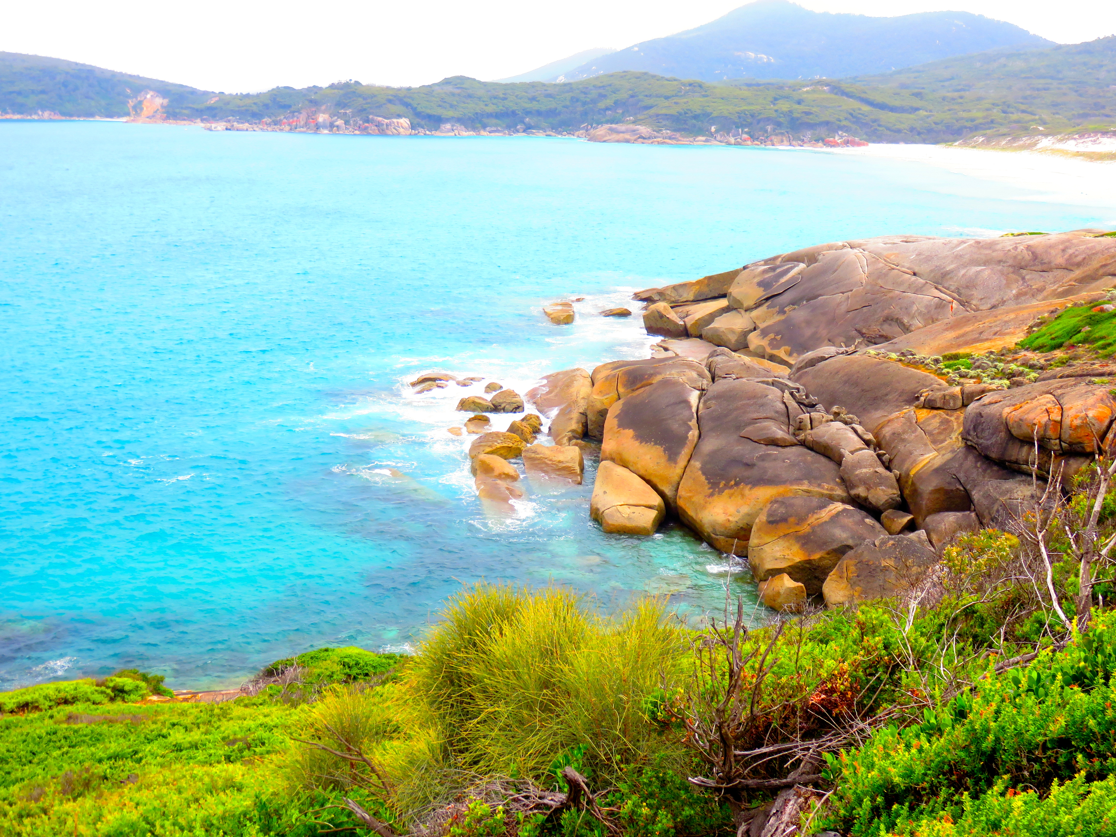Wilsons Promontory and Why It's One of My Favourite Places in the ...