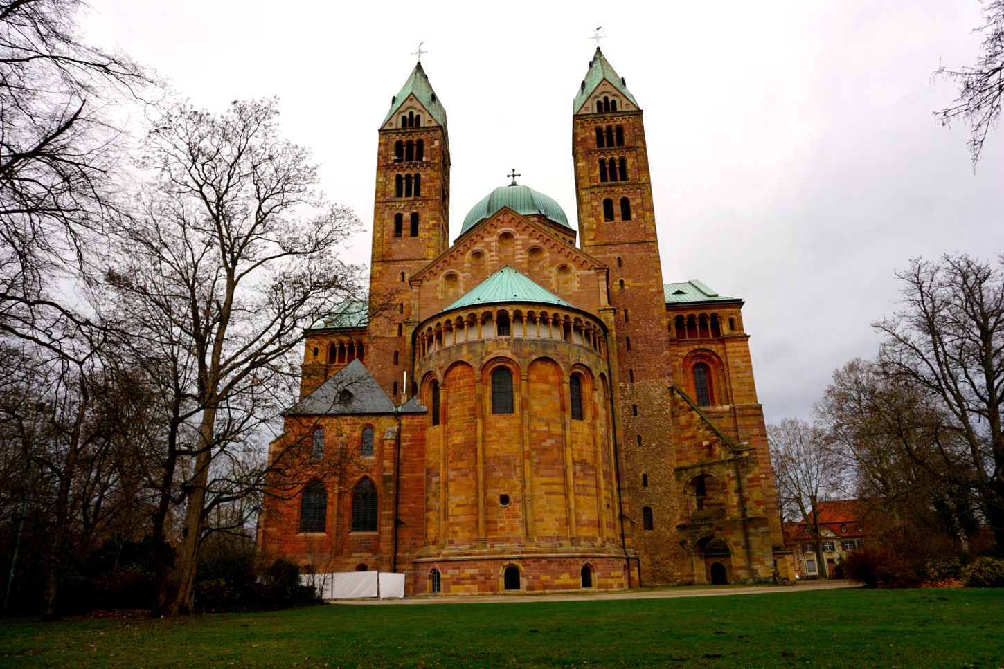Helmut Kohl to be buried near symbolic Speyer Cathedral | Germany ...