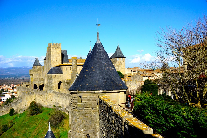találkozó ember carcassonne